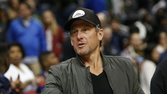 Lance Armstrong To Pay U.S. Government $5 Million To Settle Fraud Claims