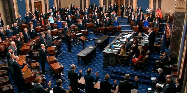 How to watch Trump's historic impeachment trial in the Senate