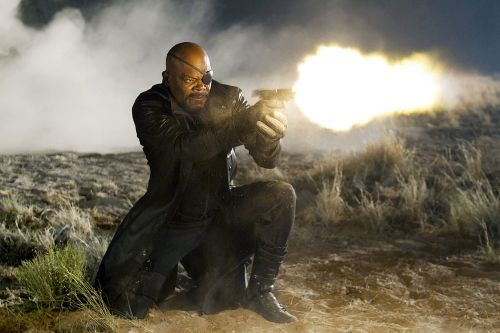 Samuel L. Jackson to reprise Nick Fury role in Disney+ series