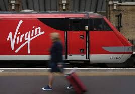 Virgin Trains offers first vegan-friendly train menu in UK