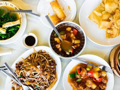 North America's Best Cantonese Food Is in Canada