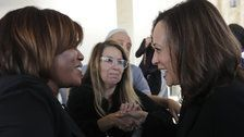 Is Sen. Kamala Harris Running In 2020? Ask The 1,100 Facebook Ads She Just Bought