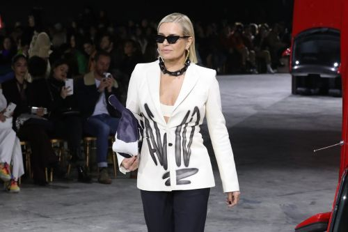It Was a Hadid Family Affair at Off-White's Fall 2020 Show