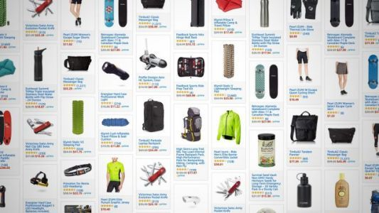 There's a Gift For Every Adventurer In Amazon's One-Day Outdoors Sale