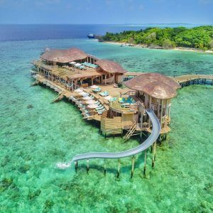 Maldives welcomed 1.5 million tourists this year
