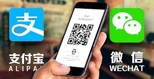 Recently, the mystery shoppers found Alipay or WeChat not working in the UK high street!