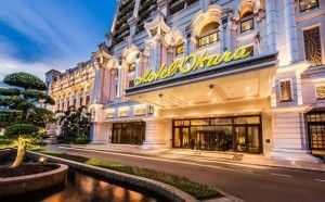 Luxury Macau hotel recommends RateTiger as the best channel manager