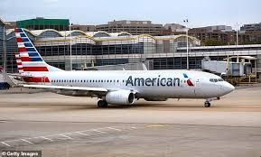 All flights to and from Venezuela suspended by American Airlines