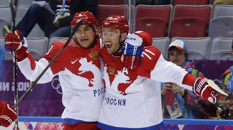 Russian revolution: Kovalchuk to join Ovechkin at Washington Capitals after NHL trade deal