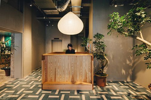 Ola Rune Merges Swedish Minimalism with Japanese Heritage at The New K5 Boutique Hotel in Tokyo