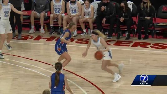 High school hoops highlights: Elkhorn North wins first game at state in school history