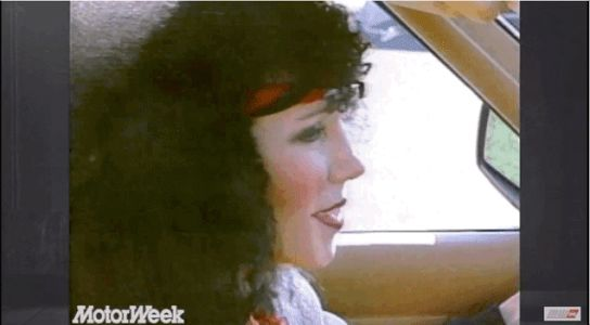 Discover the Lost Art of In-Car Aerobics