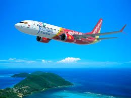 Vietnamese airlines cancelled 274 flights in first half of 2019