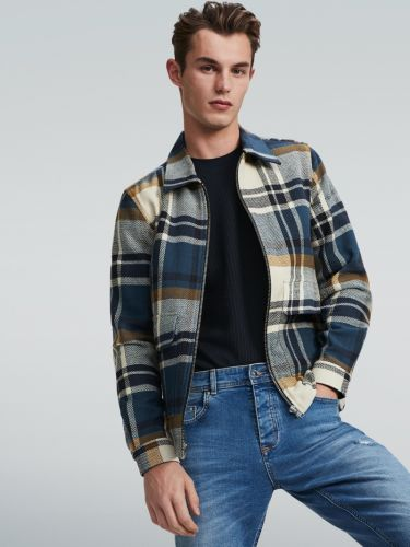 Kit, Vincent + More Rock Fresh Styles for River Island Spring '20 Campaign