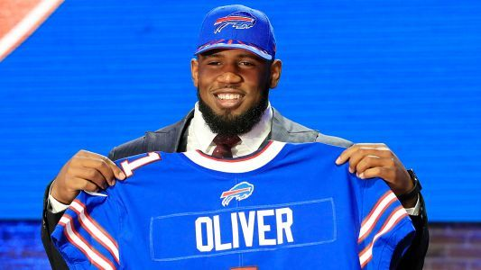 Madden 20 rookie ratings: Quinnen Williams, Ed Oliver top list of NFL's best players from 2019 class