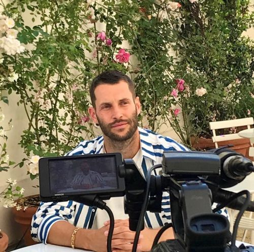 Jacquemus is set to give you a fashion education live from your living room