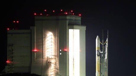 UAE postpones Mars mission to July 17 due to bad weather at Japan launch pad