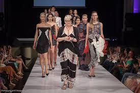 Queensland hosts Australia's only international eco fashion week event