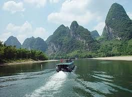 Guilin witnessed a 32.58 per cent increase in tourists