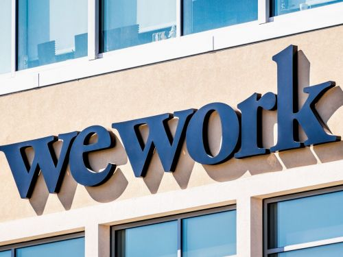 WeWork Ends Honor-System Snack Program Because No One Was Honest
