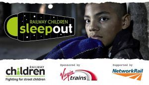Nationwide Sleepout To Raise Plight Of Thousands Of Runaway Children