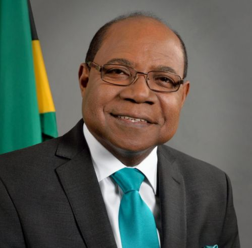 Tourism Minister Edmund Bartlett on Why Jamaica is Ready to Reopen