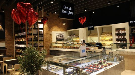 GFG Bakery-Café and Fournos Theofilos Merge Under GFG Brand