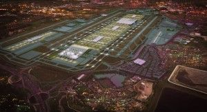 Technical failure triggers travel chaos and cancellations at Heathrow Airport