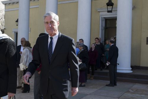 Trump lawyer says Mueller was 'professional' in Russia probe