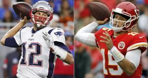 Patriots preparing for anything in rematch with KC's Mahomes