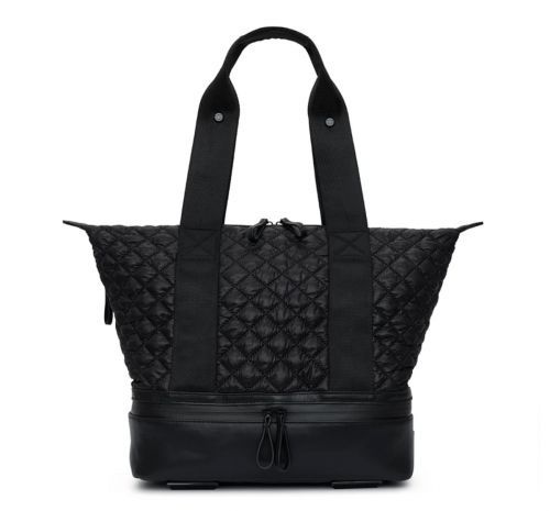 The Ultimate Bag For The Fashion, Beauty And Fitness Lover