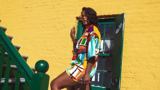 The Best Dressed Black Creatives On Instagram This Week