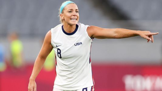 USWNT vs. New Zealand time, channel, TV schedule to watch 2021 Olympic women's soccer game