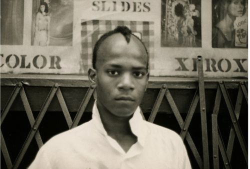 The Unmissable New Documentary Shining a Light on Basquiat's Teenage Years