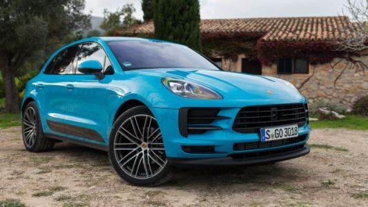The Electric Porsche Macan Could Make Over 700 HP And Keep Silly 'Turbo' Monikers