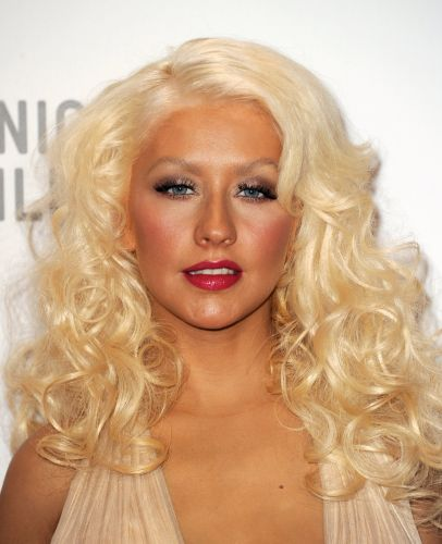 I tried Christina Aguilera's 'rainbow diet' for a week - and I never want to do it again