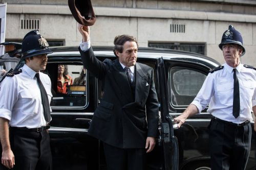 Hugh Grant is stunning in 'A Very English Scandal,' which explores the dark side of Britain's politics and justice system