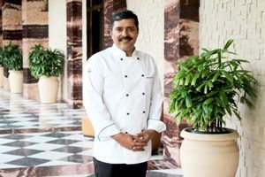 Gautam Mehrishi appointed as a new chef of Renaissance Mumbai Convention Centre Hotel