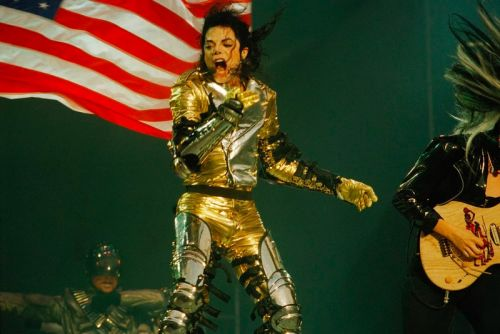 Michael Jackson's Estate Is Suing HBO Over Airing 'Leaving Neverland'