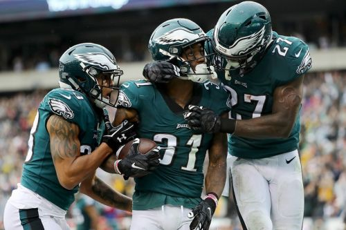 The Philadelphia Eagles Earn a Trip to the Super Bowl by Hammering the Minnesota Vikings