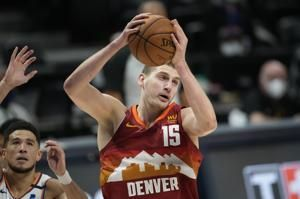 Nuggets lament injury-riddled season that came up short