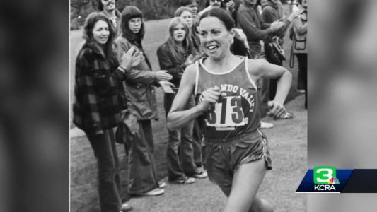 PODCAST: Jacqueline Hansen on the fight for the right to run