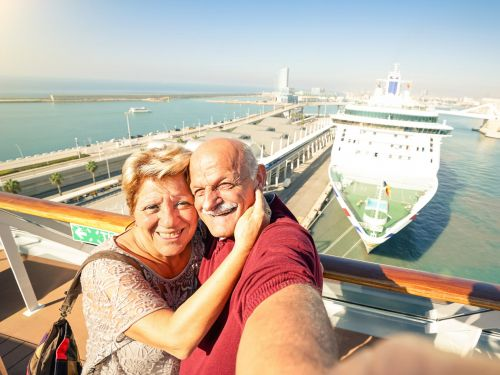 10 of the best cruises to take if you're retired