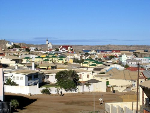 Namibia demands Airbnb hosts register with the state - or risk jail time