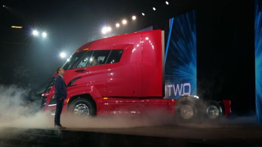 Here's What Nikola Motors Is Getting Right About Electric Transportation