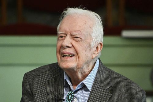Jimmy Carter recovering from brain surgery after recent falls