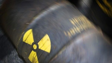 Nuclear material stolen a year ago still missing, police give up search - report