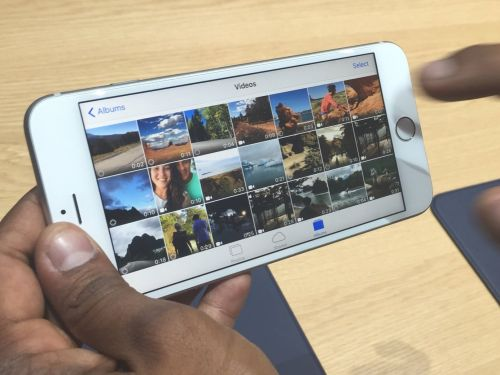 How to easily combine videos on your iPhone using the iMovie app