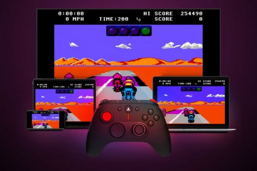 Plex Arcade Will Let You Stream Classic Atari Games on Your Phone, Web Browser and Apple TV