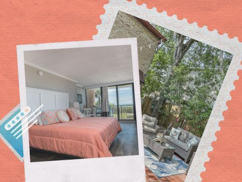 The best Airbnbs in Myrtle Beach
